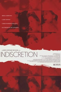 Indiscretion as Jake Simon
