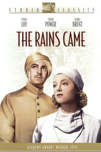 The Rains Came as Tom Ransome