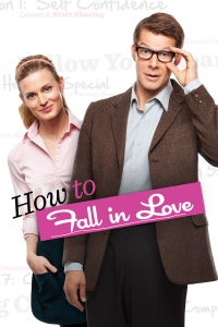 How to Fall in Love as Annie Hayes