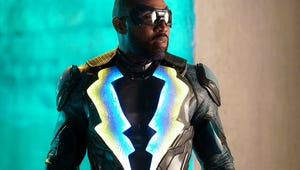 Black Lightning Boss Talks Touching Finale and What's to Come in Season 2