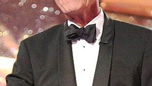 It's Official: Len Goodman Really Is Leaving Dancing with the Stars -- Will He Be Replaced?