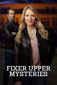 Fixer Upper Mysteries