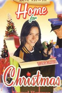 Home for Christmas as Heather Lofton