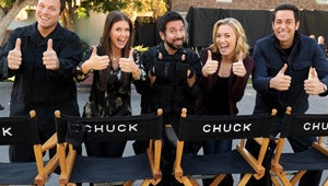 On the Set Farewell to Chuck Part 5: Life After Chuck