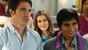 The Mindy Project: What's Next for Mindy and Danny?