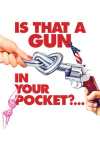 Is That a Gun in Your Pocket? as Sheriff Parsons