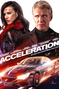 Acceleration as Kane