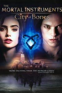 The Mortal Instruments: City of Bones as Hodge