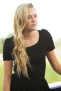 Maika Monroe as McKayla