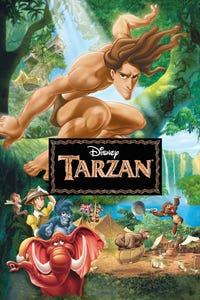 Tarzan as Kala
