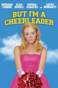 But I'm a Cheerleader as Andre