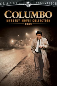 Columbo: Murder, Smoke and Shadows as Ruth Jernigan