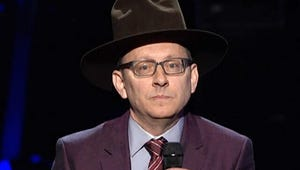 """Top Videos: Michael Emerson Sings """"Happy,"""" How to Communicate Like Jack Bauer"""