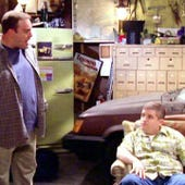 The King of Queens, Season 1 Episode 3 image