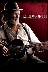 Bloodworth as Raven Lee Halfacre