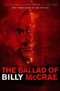 The Ballad of Billy McCrae as Tom Carpenter