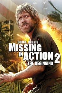 Missing in Action II: The Beginning as pułkownik Braddock