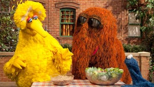 Sesame Street Will Now Premiere New Episodes on HBO