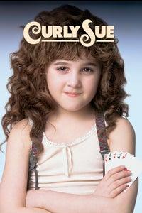 Curly Sue as Grey Ellison