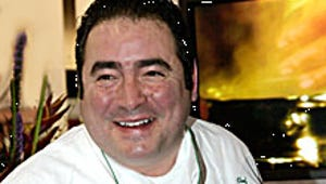 Emeril Added to the Menu at Fine Living Network