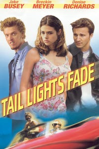Tail Lights Fade as Eve