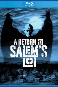A Return to Salem's Lot as Joe Weber