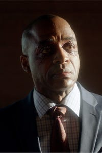 Rick Worthy as Terry Andrews