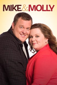 Mike & Molly as Rose