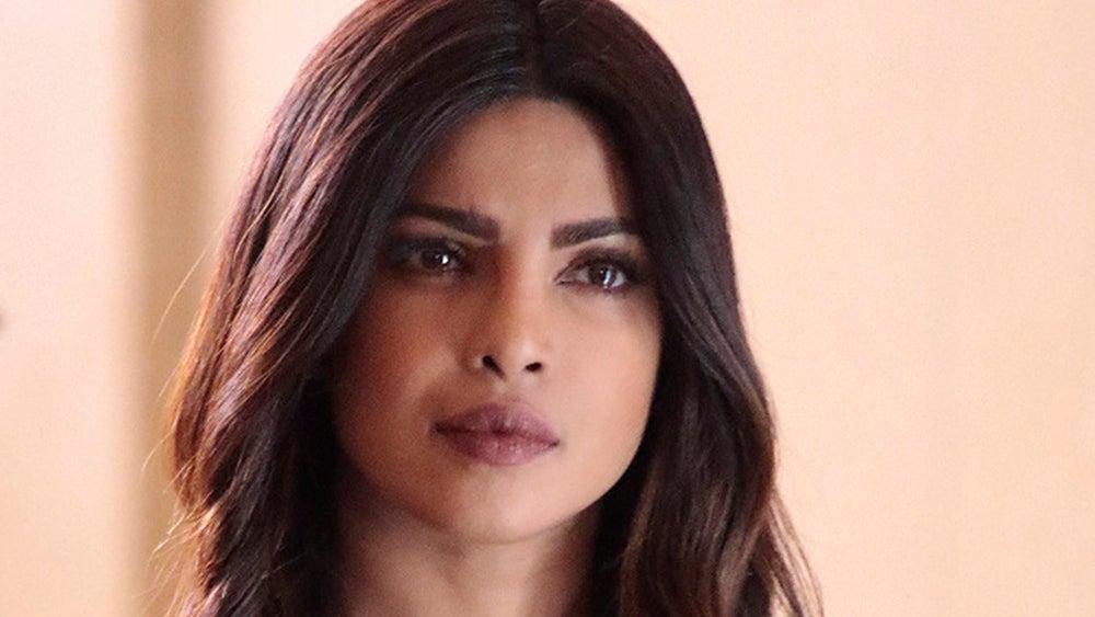 Priyanka Chopra, Quantico