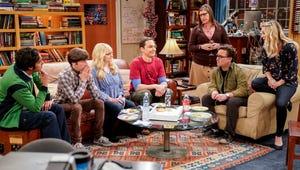The Big Bang Theory Is Ending This Season