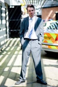 Charlie Creed-Miles as Harold Crackenthorpe
