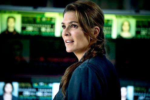 "The 100 - Season 1 - ""Pilot"" - Paige Turco"