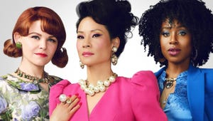 Why Women Kill Review: Lucy Liu and Ginnifer Goodwin's Dramedy Is Sinfully Fun