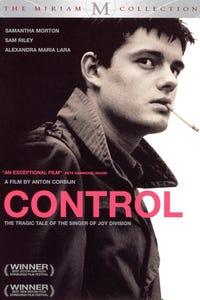 Control as Steve Morris