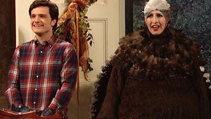 Saturday Night Live: How Did Josh Hutcherson Do as Host?