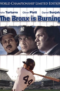 The Bronx Is Burning as George Steinbrenner