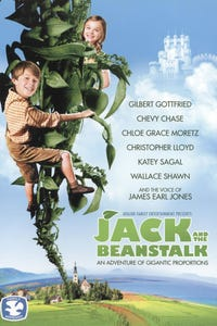Jack and the Beanstalk as Mayor