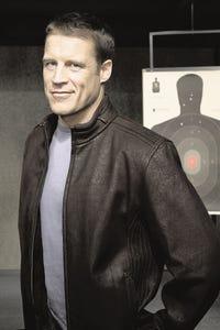 Mark Valley as Jack Willman