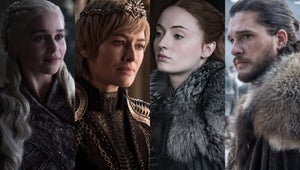New Game of Thrones Season 8 Pics Prove (Almost) Everyone Is Miserable Right Now