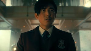 The Umbrella Academy Cast Reveals How the Sparrow Academy Twist Was Almost Way Different
