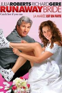 Runaway Bride as Coach Bob