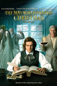 The Man Who Invented Christmas as Kate Dickens