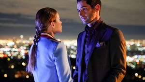 Oh Hell, Lucifer Has Been Canceled By Fox