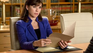 5 Reasons We're Thankful for the 100th Episode of The Good Wife