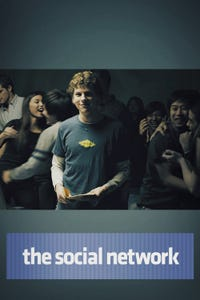 The Social Network as Alice