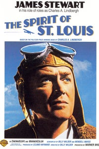 The Spirit of St. Louis as Surplus Dealer