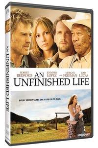 An Unfinished Life as Gary Watson