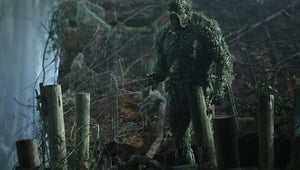 Swamp Thing Review: Underrated Veggie Vigilante Series Gets a Second Shot on The CW