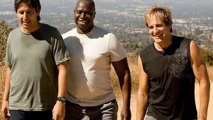 VIDEO: Men of a Certain Age Cast Reunites for ALS Ice Bucket Challenge