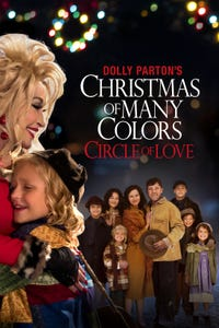 Dolly Parton's Christmas of Many Colors: Circle of Love as The Painted Lady
